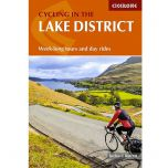 Cycling in the Lake District - Cicerone