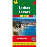 F&B Lesbos