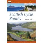 Scottish cycle routes