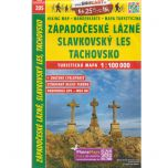 Shocart nr. 205 - Zapadoceske Iazne