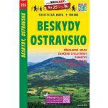 Shocart nr. 223 - Beskydy, Ostravsko