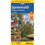 Spreewald/Berliner Seengebiet !