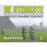 De Sterkste Fietskaart 10 Noord-Holland (2020)