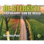 De Sterkste Fietskaart 15 Kempen/Peel !