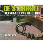 De Sterkste Fietskaart 3 Groningen !