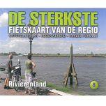 De Sterkste Fietskaart 8 Rivierenland !