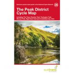 26. The Peak District Cycle Map