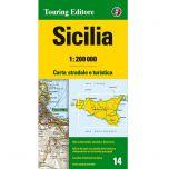 TCI 14. Sicilia Foglio