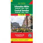 F&B 4. Zweden Midden